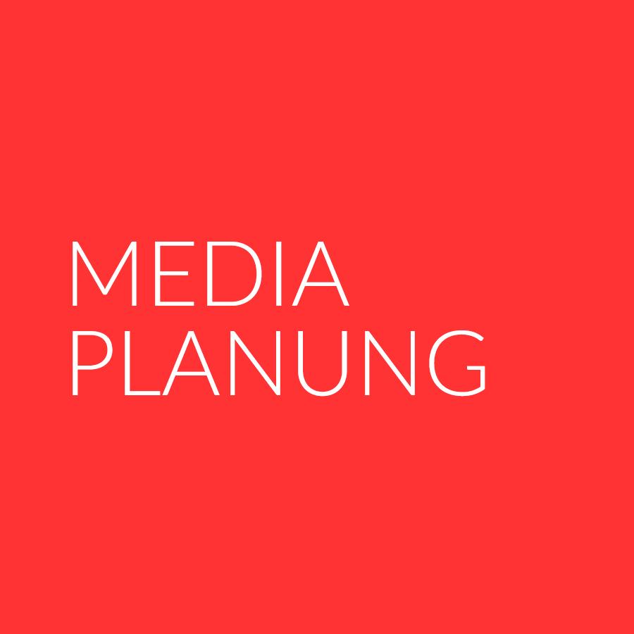 Media-Planung