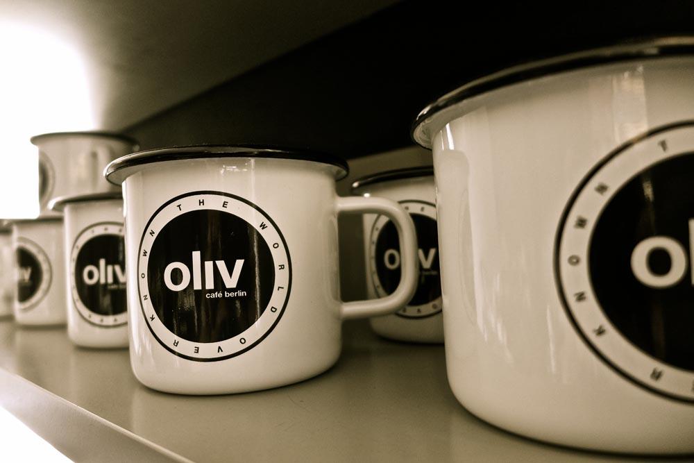 Oliv Café